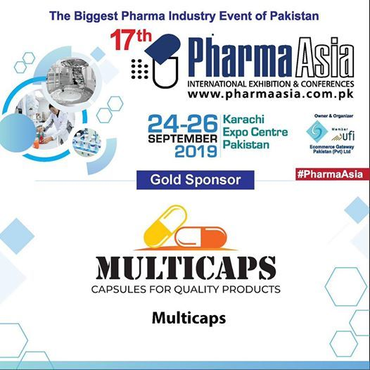 17th Pharma Asia International Exhibition & Conference