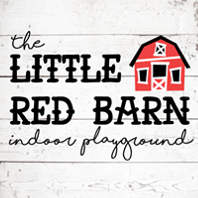 The Little Red Barn Playground