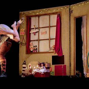 Famiglie a Teatro - La bottega dei giocattoli