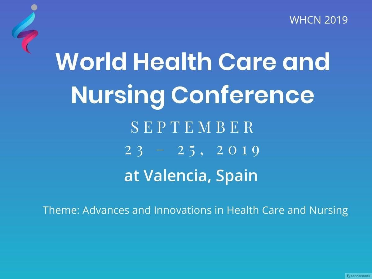 World Healthcare and Nursing Conference