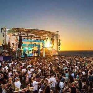 Fisher Beach Party - North Beach Wollongong 2020