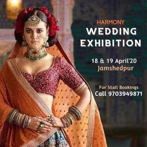 Harmony- Wedding Lifestyle Exhibition