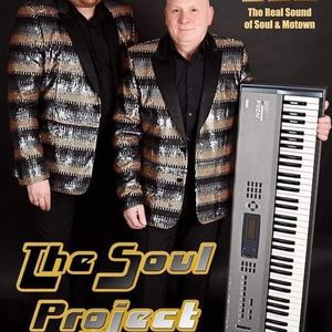 The Soul Project at The Manor Club
