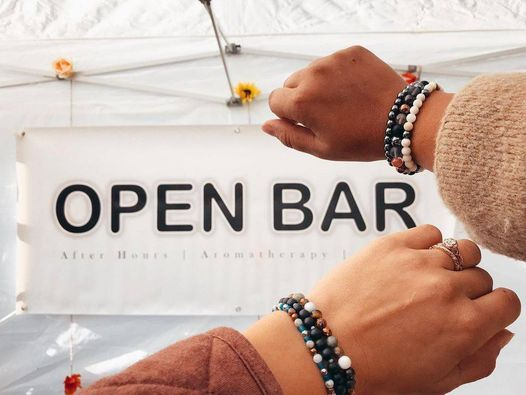 Open Bar Jewelry at Regent, 12 December | Event in Bay City | AllEvents.in