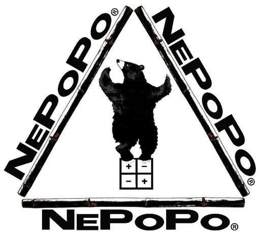 NePoPo (R) seminar by Patrick Lockett