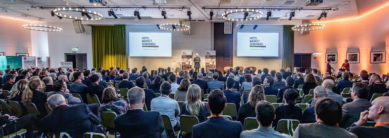 Hotel Market Seminars 2021, 13 January | Event in Stockholm | AllEvents.in