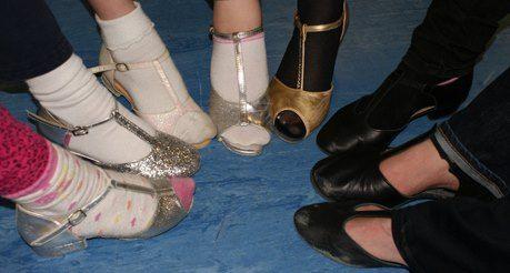 Little Ones Dance Class | Event in Gosport | AllEvents.in