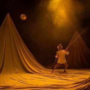 Theater Malpertuis - De kleine prins
