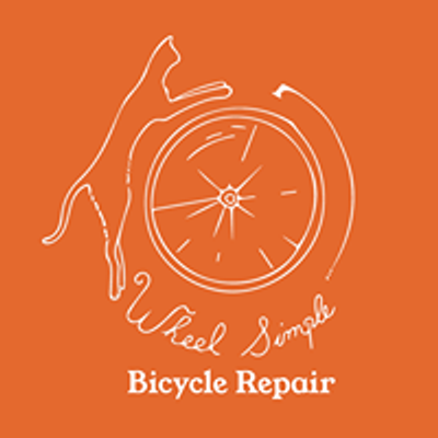Wheel Simple Bicycle Repair