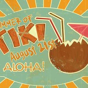 Summer of Tiki