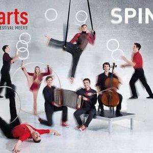 SPIN - Der ComedyArts-Sonntag fr die ganze Familie