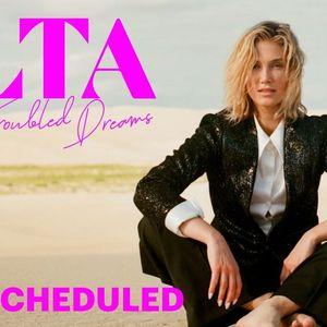 Delta Goodrem Tour  2021