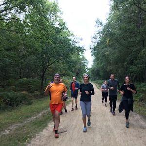 Absolute Beginners Running Course - Sundays - starts 6th Dec