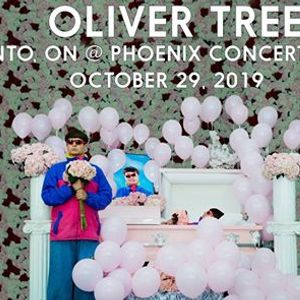 Oliver Tree at The Phoenix Concert Theatre  Toronto