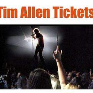Tim Allen Tickets Las Vegas NV Mirage Terry Fator Theatre