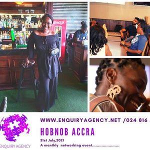 Hobnob Accra