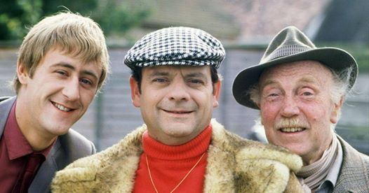 Only Fools & Horses inspired Bar comes to Liverpool