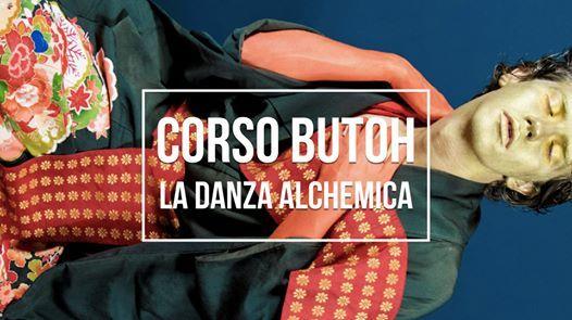 Corso Danza Butoh Vicenza - La Danza Alchemica