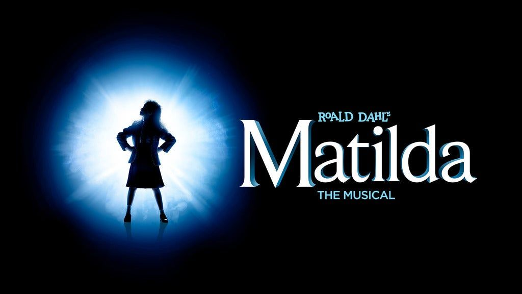 Slow Burn Theatre Co: Matilda the Musical, 3 April | Event in Fort Lauderdale | AllEvents.in