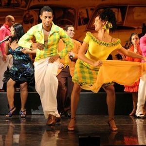 Salsa Cubana Beginners - Free Complimentary