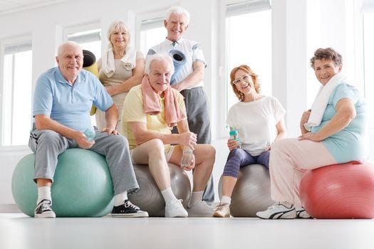 'Online gymlessen voor senioren' door Sophie Decoutere, kinesitherapeut | Event in Kortrijk | AllEvents.in