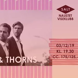 Naustet Viseklubb Ash & Thorns