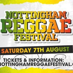 Nottingham Reggae Festival 2021