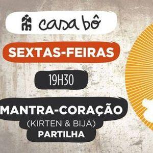 Mantra-corao (kirten & bij)