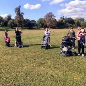 NCT Enfield - Toddler Toddle