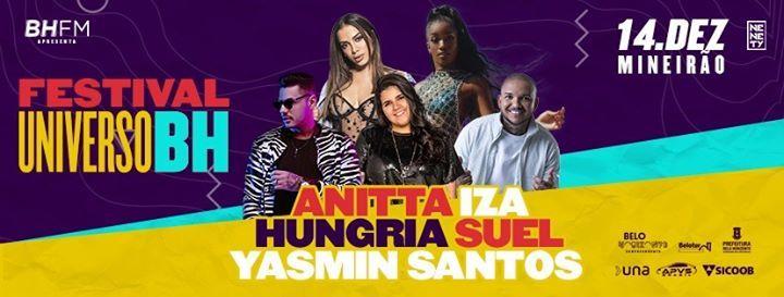 Festival Universo BH