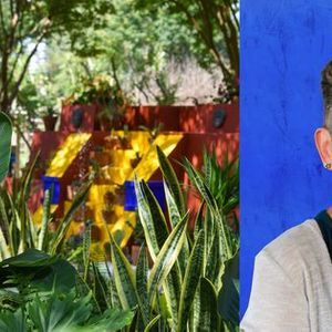 Flora and Fauna in Frida Kahlos Art Garden and Life Lecture by Adriana Zavala PhD