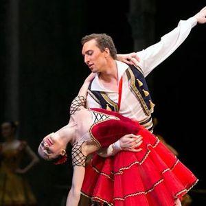 Russian State Ballet presents Don Quixote