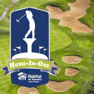 Home-In-One Golf Outing