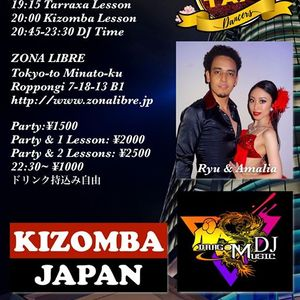 322() Kizomba Libre