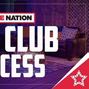 Live Nation Lounge Breaking Benjamin