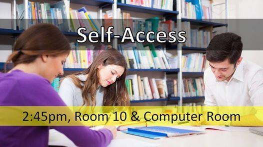Self-Access