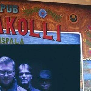 KQ Groove legendaarisessa Kujakollissa