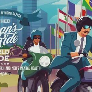 A DECADE OF DAPPER - DGR Bandar Seri Begawan Brunei 2021
