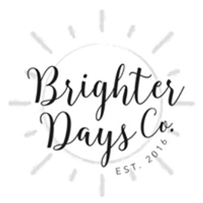 Brighter Days Co.