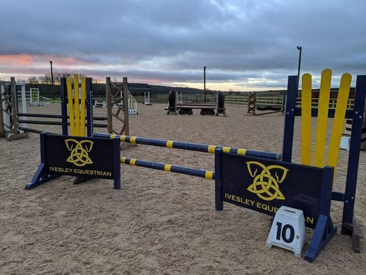 Ivesley Arena Eventers' Challenge, 8 May | Event in Durham | AllEvents.in