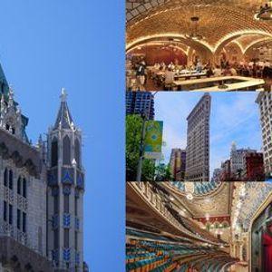New York Skyscrapers and the Terra Cotta Revolution Webinar