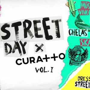 STREET DAY by CURATTO vol. 1