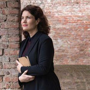Julika Marijn in Cloud Nine  TivoliVredenburg