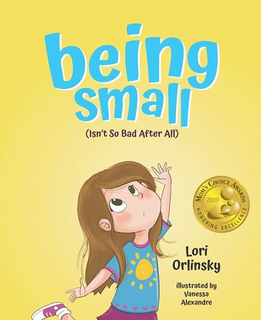 Storytime with Lori Orlinsky