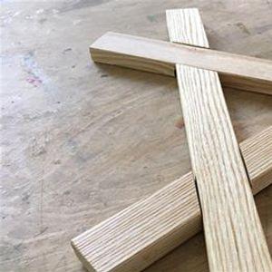 Einfhrung in die Holzwerkstatt - Topfuntersetzer in Handarbeit