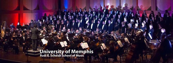 UofM Symphony Orchestra