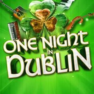 One Night In Dublin - UK Theatre Tour