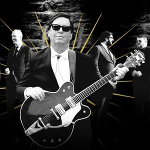 The Lonely Celebrating The Music of Roy Orbison