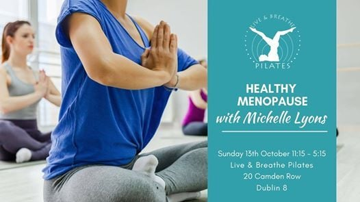 Healthy Menopause - A Workshop for Teachers working with Women