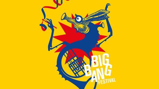 Festival Big Bang LX21, 23 October   Event in Lisbon   AllEvents.in